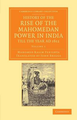 His Rise Mahomedan Pwr Ind 1612 v1
