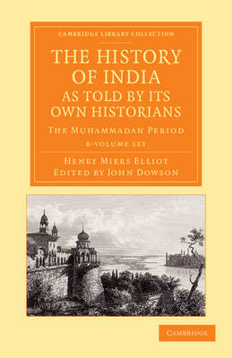 Hist India Told by Historians 8vs