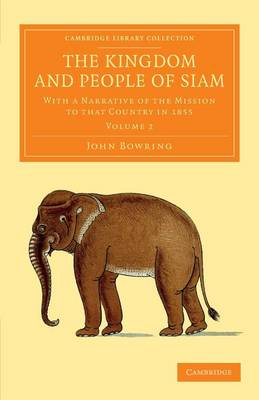 The Kingdom and People of Siam v2