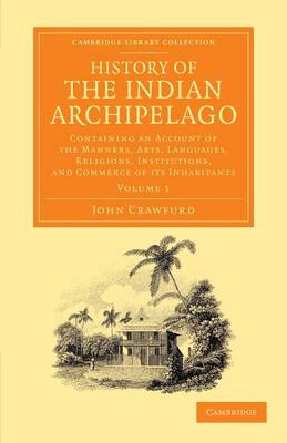 History of Indian Archipelago v1