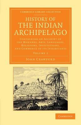 History of Indian Archipelago v2