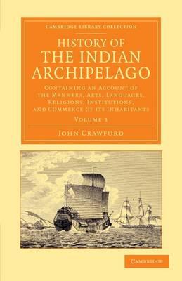 History of Indian Archipelago v3