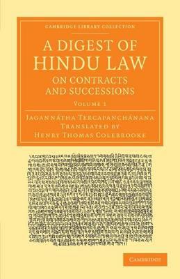 Digst Hindu Lw Cntrcts Succssns v1