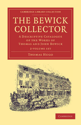 The Bewick Collector 2 vol st