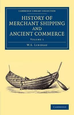 Hist Merchant Shipping Anc Comm v1