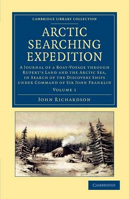 Arctic Searching Expedition vol 1