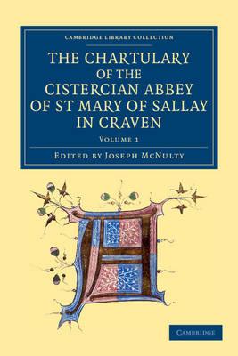 Chrtlry Cist Abb St Mary Sallay v1