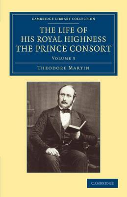 Life His Ryl Highne Princ Cons v3