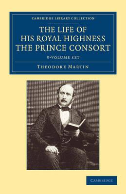 Life His Ryl Highne Princ Cons 5vs