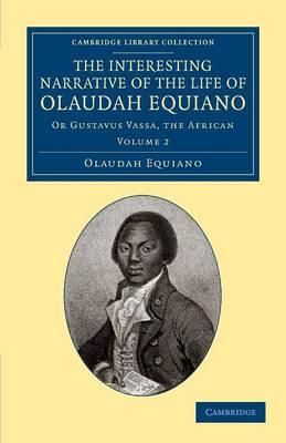 The Int Narr Life Olau Equiano v2