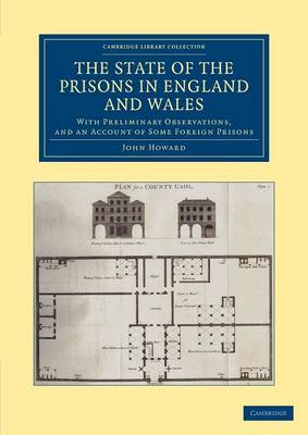 State of the Prisons in Engl Wales