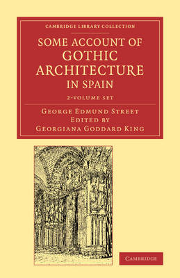 Some Acct of Gothic Architect 2vs