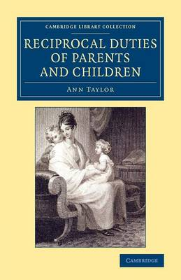 Reciprocal Duties of Parents and Children