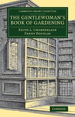 The Gentlewoman's Book of Gardening