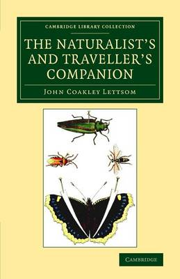 The Naturalist's and Traveller's Companion