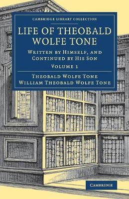 Life of Theo Wolfe Tone v1