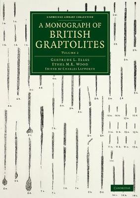 A A Monograph of British Graptolites: Volume 2, Historical Introduction and Plates: Volume 2: A Monograph of British Graptolites: Volume 2, Historical Introduction and Plates