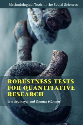 Robustness Test Quantitatv Research