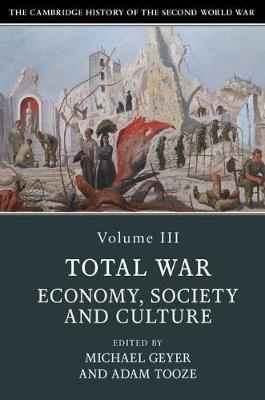The Camb Hist Second World War v3