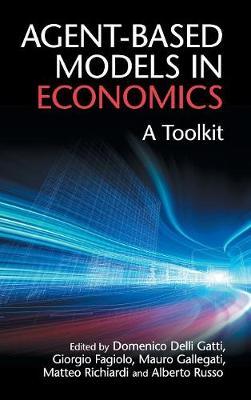 Agent-Based Models in Economics