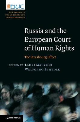 Russia European Court Human Rights