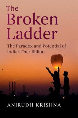 The Broken Ladder: The Paradox and Potential of India's One-Billion