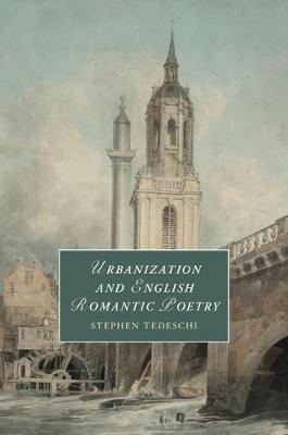 Urbanization English Romantc Poetry