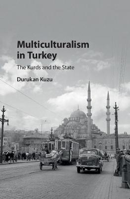 Multiculturalism in Turkey