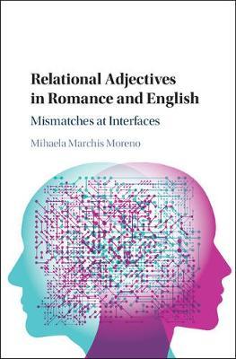 Relational Adjective Romance Englsh