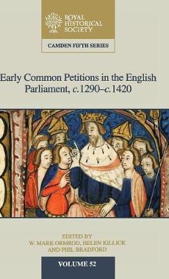 Early Com Pet Eng Par c.1290-c.1420