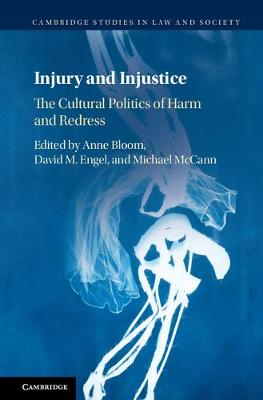 Injury and Injustice: The Cultural Politics of Harm and Redress