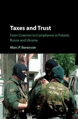 Taxes and Trust