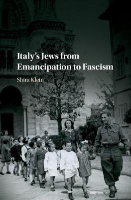 Italy's Jews from Emancipation to Fascism