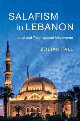Salafism in Lebanon
