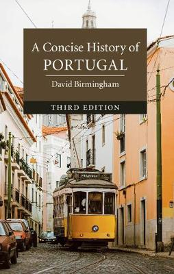 A Concise History of Portugal 3Ed