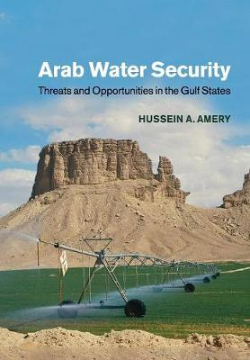 Arab Water Security