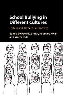 School Bullying Different Cultures