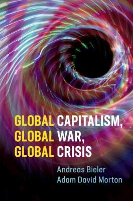 Globl Captlsm Globl War Globl Crsis
