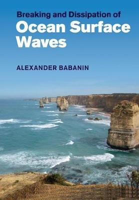 Breaking Dissipat Ocean Srfce Waves