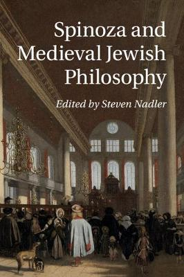Spinoza and Med Jewish Philosophy