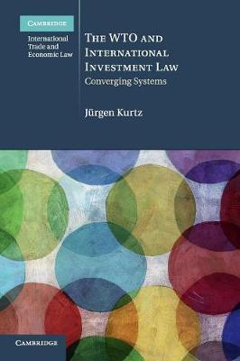 WTO International Investment Law