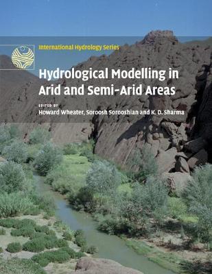 Hydro Modelling Arid Semi-Arid Area