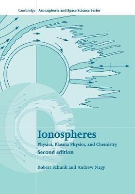 Ionospheres 2ed