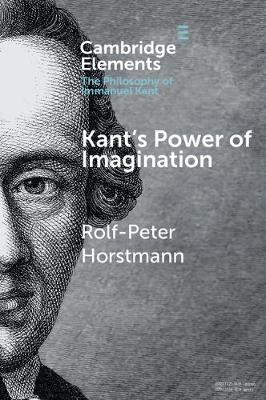 Kant's Power of Imagination