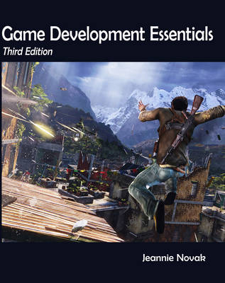 Game Development Essentials : An Introduction
