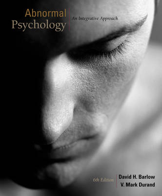 Abnormal Psychology: An Integrative Approach (includes Psychology CourseMate Access Code with new copies)