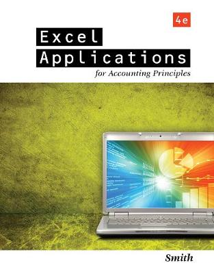 Excel Accplicationf for Accounting Principles