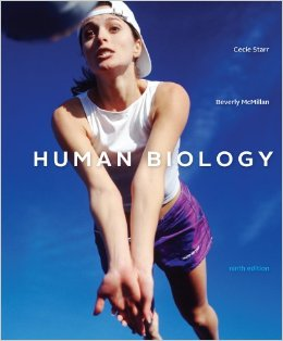 Human Biology 9ed + Biology Coursemate With Ebook Printed  Access Card