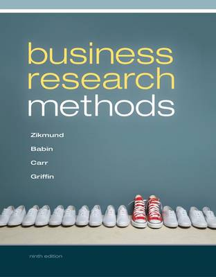 Business Research Methods (with Qualtrics Printed Access Card)