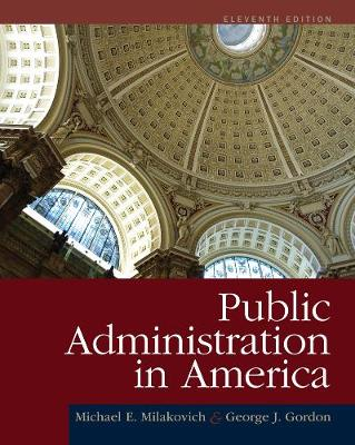Public Administration in America